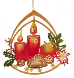 Raambeeld Advent