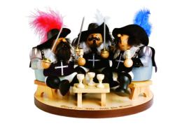 De Drie Musketiers 20cm