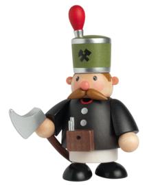 Mijnwerker 12cm