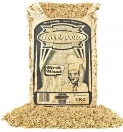 Axtschlag  Berken rookmot 1 kilo (CSG geschikt)