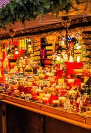 <<<06-11-2019>>> De geschiedenis van de Kerstmarkt
