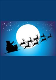 <<<01-03-2021>>> De rendieren van de Kerstman