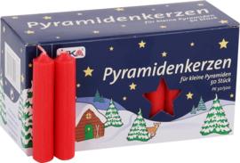 Kerstpiramide 5 etages Kerstverhaal
