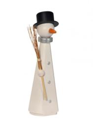 Figuur voor Kerstpiramide Sneeuwman