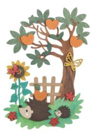 Raambeeld Herfst