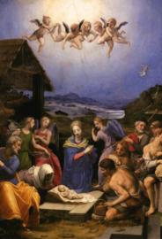 <<<11-02-2019>>> Waarom vieren wij het Kerstfeest?