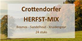 Wierook Herfst-mix
