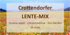 Wierook Lente-mix