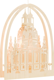 Vensterlicht Frauenkirche