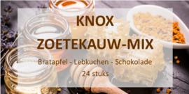 Wierook Zoetekauw-mix