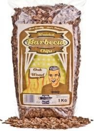 Axtschlag Eiken chips 1 kilo