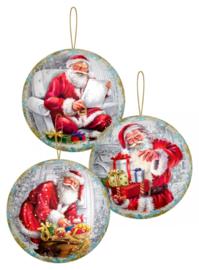 Geschenkkerstballen Kerstavond (12)