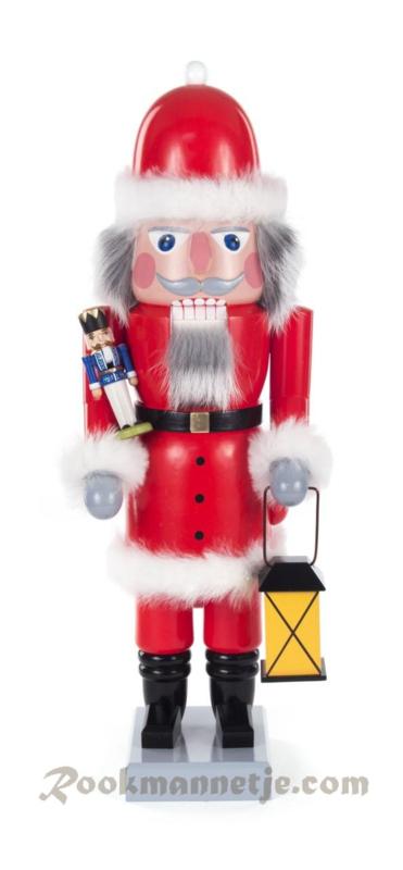 Notenkraker Kerstman 39cm