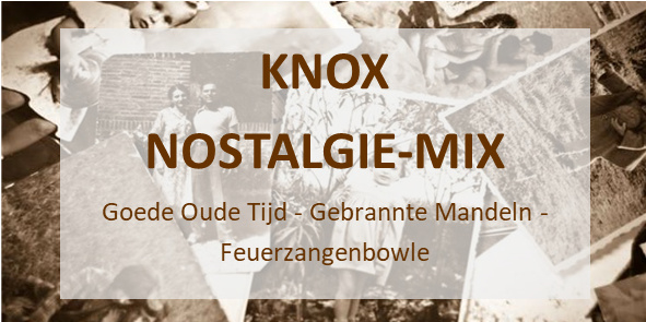 Wierook Nostalgie-mix