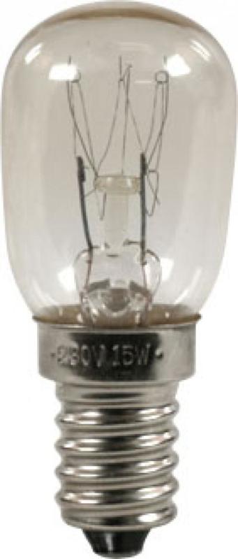 Gloeilampje voor Vensterlicht 25W