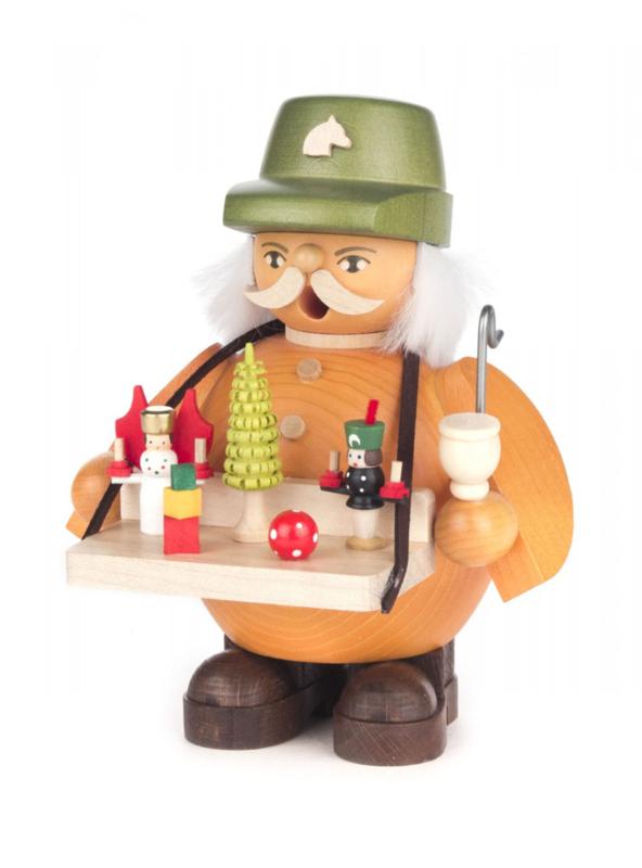 Speelgoedverkoper 14cm