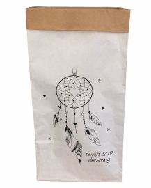 "Paperbag ""Dreamcatcher"""