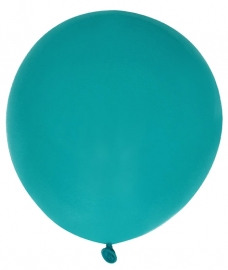 "Ballonnen ""Turqouise"""