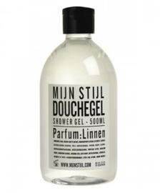 """Douchegel """"Linnen"""" 500ML"""