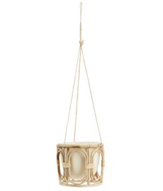 """Hangpot """"Bamboe"""""""