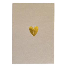"""Kaart """"Heart"""""""