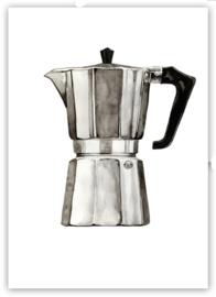 """Kaart """"Espresso"""""""
