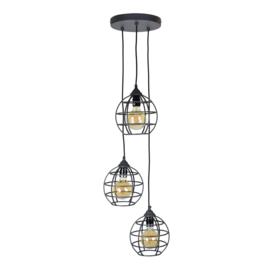 "Hanglamp ""Globe"""