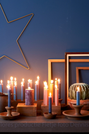 "Candle holder ""Rectangular"""
