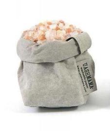 """Uashmama paper bag """"Grijs"""" XS"""