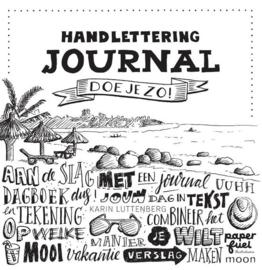 """Boek """"Handlettering Journal"""""""