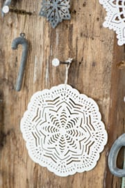 "Ornament ""Papercut"""