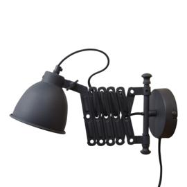 """Wandlamp """"Harmonica"""""""