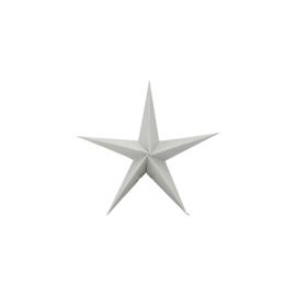 """Set van 3 sterren """"Grijs"""""""