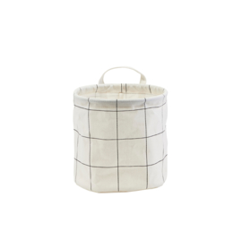"Storage basket ""Squares"" M"