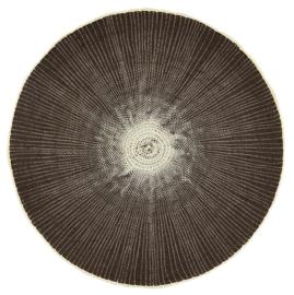 "Placemat "" Circle"""