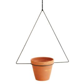 "Plantenhanger ""Triangle"""