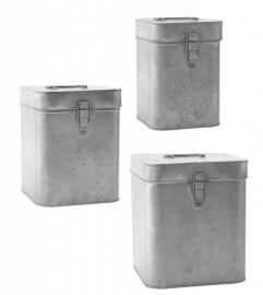 "Container ""Zinc"""