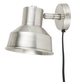 """Wandlamp """"Silver"""""""