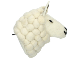 "Wand ornament ""Schaap"""