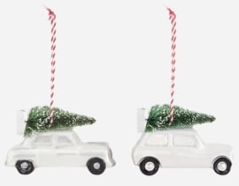 "Ornament ""Car"""