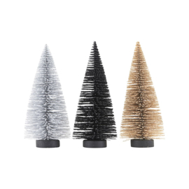 "Kerstboom ""Sparkly"" M"