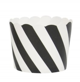 "Baking cups ""Stripe"""