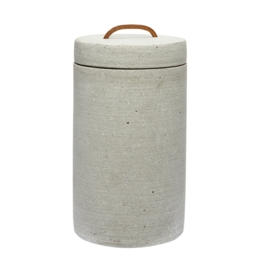 "Pot ""Concrete"""