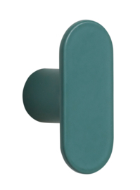 "Hubsch Interior knop ""Green"""
