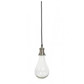 """Hanglamp """"Gida"""" glas"""