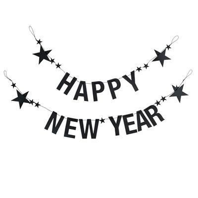 "Slinger ""Happy New Year"""
