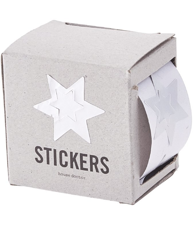 "Stickers ""Star"""