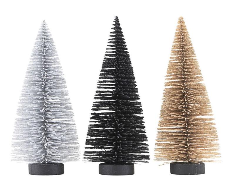 "Kerstboom ""Sparkly"" M"
