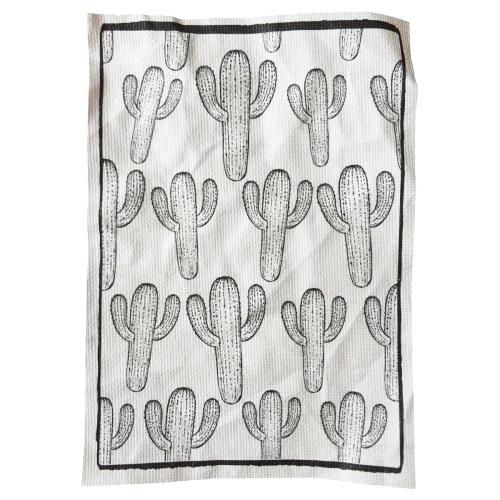 """Canvas print """"Cactus"""""""