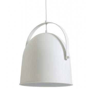 """Hanglamp """"Walada"""" wit"""